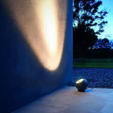 led floor spotlight 15w