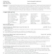 Technical Resumes Examples Writer Sample Resume Co For