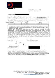 Carta No Adeudo De Fonacot