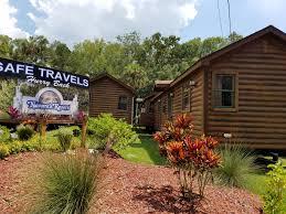 Former Fort Wilderness Cabins For Sale