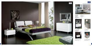 Contemporary Bedroom Furniture Dallas Interior House Design
