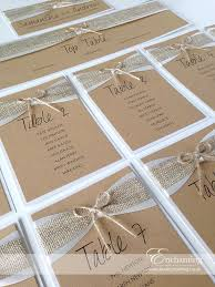 Rustic Wedding Hessian Twine