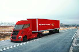 Anheuser-Busch Orders 800 Hydrogen-Electric Semi-Trucks - NGT News Tesla Semi Trucks On The Road Iepieleaks Surprise Cummins Unveils An Allelectric Semi Truck Ahead Of Volvo Tractors Trucks For Sale N Trailer Magazine Used Trailers Tractor Highway Heroes 13 Line Michigan Freeway To Save Man Custom Pictures Free Big Rig Show Tuning Photos Nikola One How About A 6x6 Electric 2000 Hp For 5000 Teamsters Sets Up Road Blocks Autonomous Semitrucks Trains Australias Mega Semitrucks 1800 Wreck Commentary Cant Compete Fortune Green White Rigs Stock Photo Royalty