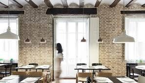 deco chambre style scandinave décoration d un restaurant avec un style scandinave