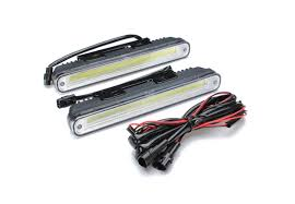 LED Daytime Running Lights Archives - Mr. Kustom Auto Accessories ... Led Drl Daytime Running Light Fog Lamp Fits Ford Ranger T6 Px2 Mk2 Unique Bargains Truck Car White 6 Smd Driving 2009 2014 Board Lights F150ledscom Freeeasy Canyon Marker Mod Leds Chevy Colorado Gmc 7 Round 50w 30w H4 High Low Beam Led 10watt Xkglow 3 Mode Ultra Bright 14pcs Led Universal 2x45cm Auto Fxible Drl With Step Bar 1pcs Styling 12w Lights Dc 12v Archives Mr Kustom Accsories