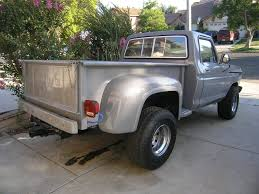 1977 Ford F150 4x4 Single Cab Stepside - Ford Truck Enthusiasts Forums