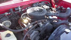 100 1988 Dodge Truck Ram Engine YouTube
