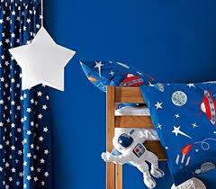 Novelty Lighting Like This Space Themed Ceiling Lamp From John Lewis Will Brighten Up Your