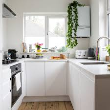 100 Small Kitchen Design Tips Ideas And Tricks HomeyDecorationcom