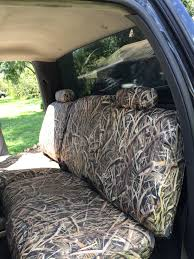 100 Camouflage Seat Covers For Trucks Mossy Oak Stunningly Realistic Camoflauge