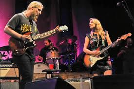 100 Derek Trucks Wife Meet Susan Tedeschi WEXT