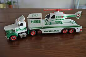 Hess Toy Truck Values, Hess Toy Truck Value Guide, Hess Toy Truck ...