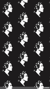 Harry Styles Black And White e Direction iPhone Wallpaper