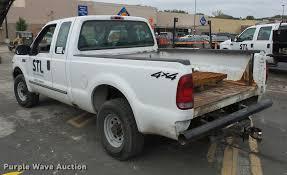 100 Gj Truck Sales 2000 Ford F250 Super Duty SuperCab Pickup Truck Item L3551