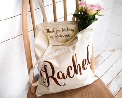 15 Cute Tote Bags For Bridesmaids