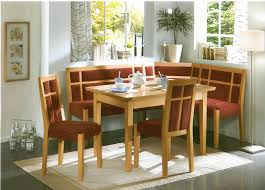 Kitchen Diner Booth Ideas by White Kitchen Nook Dining Sets Medium Size Of Booth Kitchen Table