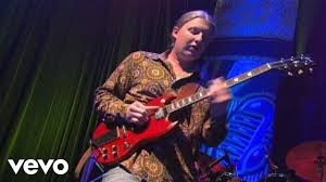 The Derek Trucks Band - I'd Rather Be Blind, Crippled And Crazy ...