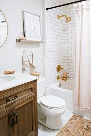 How To Get A Designer Bathroom On A Home Depot Budget   Your ... Black Bathroom Cabinet Airpodstrapco The Home Depot Installed Custom Bath Linershdinstbl Top 81 Hunkydory Narrow Depth Vanity Ikea With Sink And Beautiful Small Vanities Sinks Luxury Pe Best Blinds For Window Remodel Windows Tile Design Tile Walls Shower Tub Area Suites Delightful Bathrooms Design Spaces Doors Tiled Ideas You Can Install Your Dream These Deliver On Storage And Style Martha Stewart Walk In Showers Elderly Prices Designs