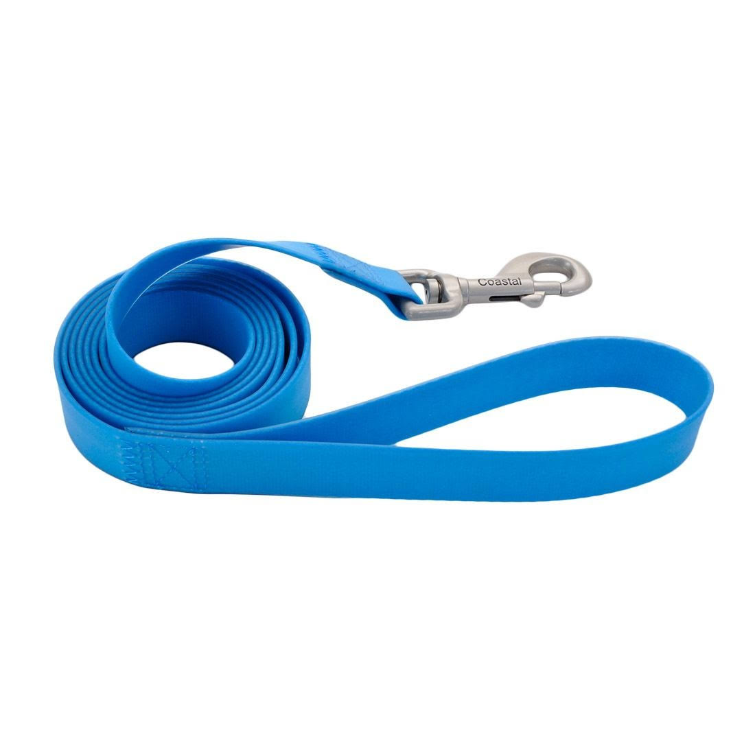 "Coastal Pet 3/4"" x 6' Pro Waterproof Leash"