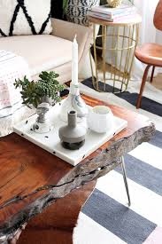 15 Beautiful Cheap DIY Coffee Table Ideas Homesthetics 9
