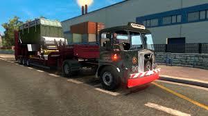 100 Atkinson Trucks Seddon ETS 2 Mods