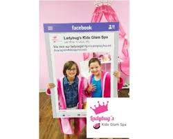 100 Spa 34 Deal 199 For CertifiKid EXCLUSIVE Party For Up To 6 Kids At