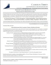 Sample Pharmaceutical Sales Resume Advanced Medical Jobs