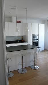 cuisine amenagee en u cuisine lineaquattro en u