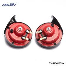 TANSKY - 1 Pair 12v 110dB 510Hz Auto Truck Dual Snail Horn High Low ... Chevy Dealer Near Me Miami Fl Autonation Chevrolet Coral Gables Breathable 38cm 15 Auto Car Steering Wheel Cover Comfort Grip Allnew 2019 Ram 1500 Mopar Accsories Trucks Truck Stainless Steel Oem Roll Bar For Pickup Bumper Before You Buy F150 Tonneau Covers Explained Youtube 2018 Dodge New Models 20 Revealing A Brand Realtruck Visit To Carstyling 100pcs Bike Motorcycle Big Country 374234 3 Round To Addictive Desert Designs Stealth Fighter Large Side Pods With Kc Logo Toyota Parts Ontario Ca West Bed Tool Boxes Liners Racks Rails