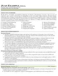 Resume Samples Types Of Formats Examples Templates Printable Marketing