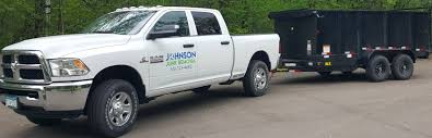 100 Junk Truck Minnesota Removal By Johnson Removal Services