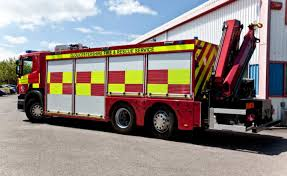 Emergency Services - WH Bence