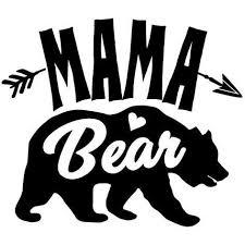 Mama Bear 11238