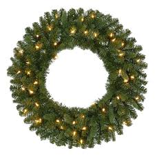 home accents holiday 30 in pre lit battery operated led sierra