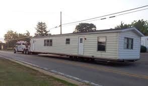 Riverside Mobile Home Towing Service