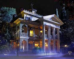 When Does Disneyland Remove Christmas Decorations by Disney U0027s Haunted Mansion Weird Facts And Secrets