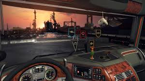 100 Euro Truck Simulator Free Download 2 Cabin Accessories On Steam