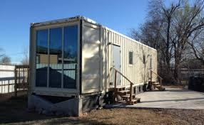 100 Metal Storage Container Homes OKC Home Cisco S