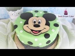 micky maus fondant torte anfängerfreundlich dank