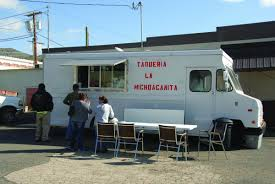 100 Mexican Truck Mobile Taqueria Lakeviews First Food Truck Offers Fare