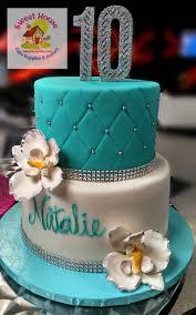 Sweet House Cake Supply & Bakery