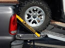Full Size Tailgate EX Support Bars For Chevrolet/GMC Full Size 1500 ...