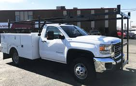 Ladder Racks - Cliffside Body Truck Bodies & Equipment Fairview NJ