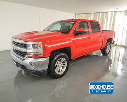100 Gj Truck Sales Woodhouse New 2018 Chevrolet 1500 For Sale Chevy Buick Missouri