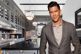 100 Penthouse Soho Fredrik Eklund Listing 60M Luxury New York Mansion
