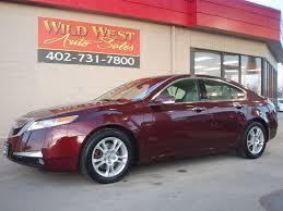 100 Wild West Cars And Trucks Auto Sales Auto Sales 2009 ACURA TL TECH