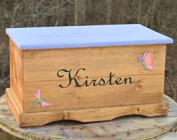 toy boxes for girls etsy