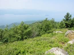 Pilot Knob Mountain – Hiking Trail – Lake George NY – Two Knobby