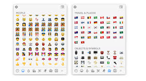 New Emojis For iPhone Check Out The Diverse New Emoji In The