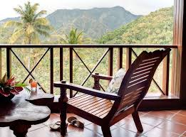 100 J Mountain St Lucia The 5 Best Luxury Hotels In Etsetter